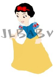 JLBABV's Disney Princesses! (the BABV versions!) Snowie10
