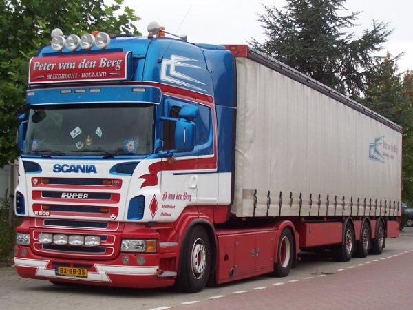 Camions du forum echelle 1 - Page 6 30300610