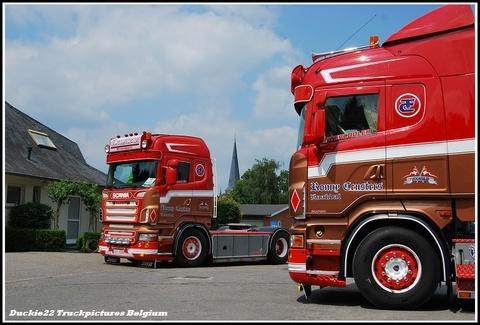Camions du forum echelle 1 - Page 3 Transp12