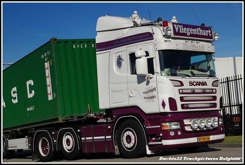 Camions du forum echelle 1 - Page 4 Transp14