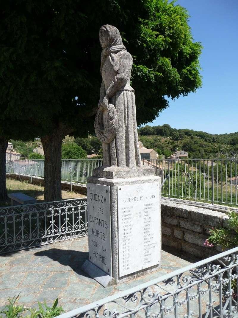 [Histoires et Histoire] Monuments aux morts originaux Français Tome 1 - Page 3 Corse_22