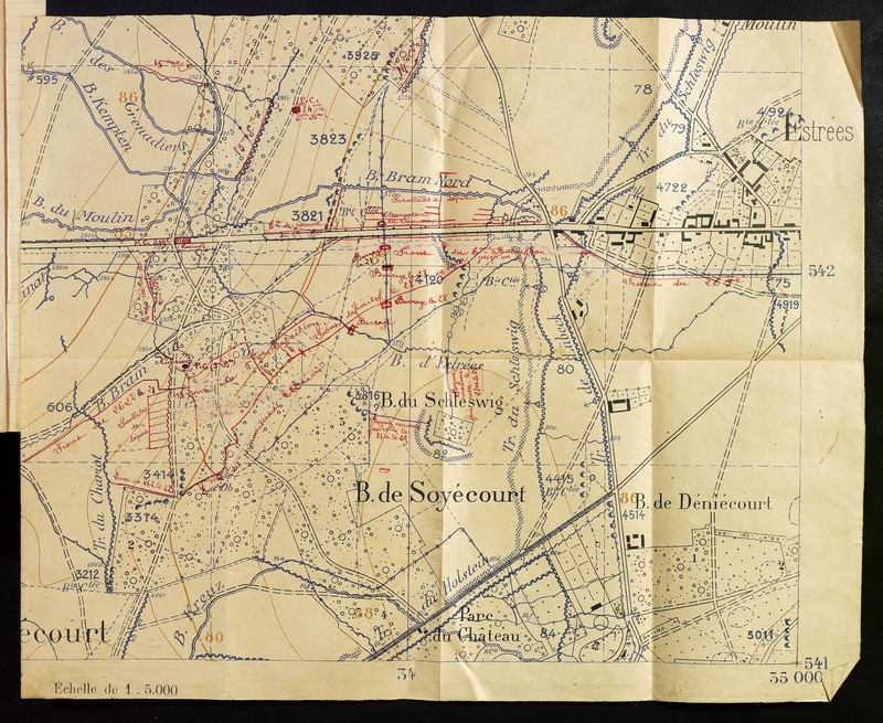 Mémorial des Braspartiates dans la Grande Guerre : 1916 - Page 2 081_bo10