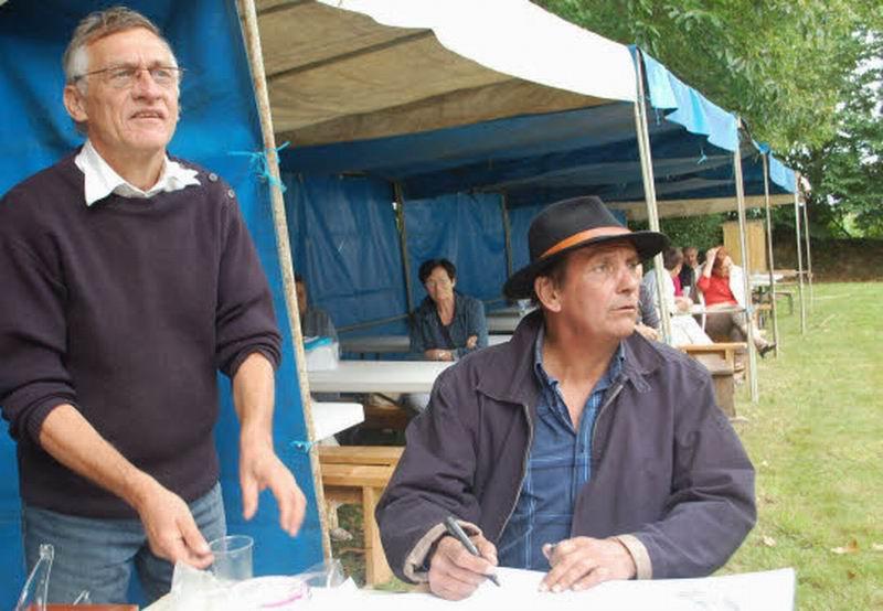 Pardon de Saint Sébastien 2011 Arsane10