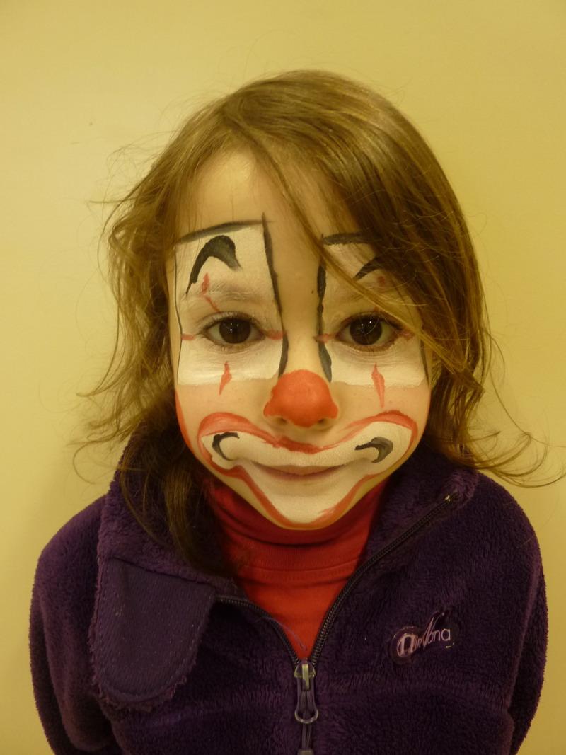 Spectacle de cirque à l'école Lazennec Cirque12