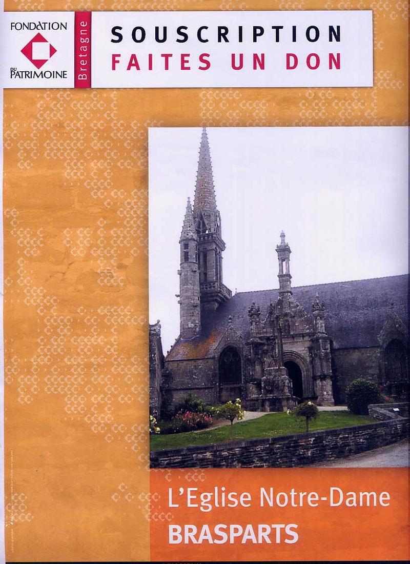 Restauration de l'église de Brasparts File0048
