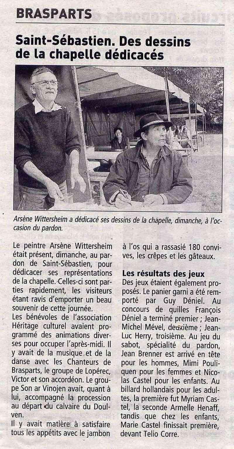 Pardon de Saint Sébastien 2011 File0073