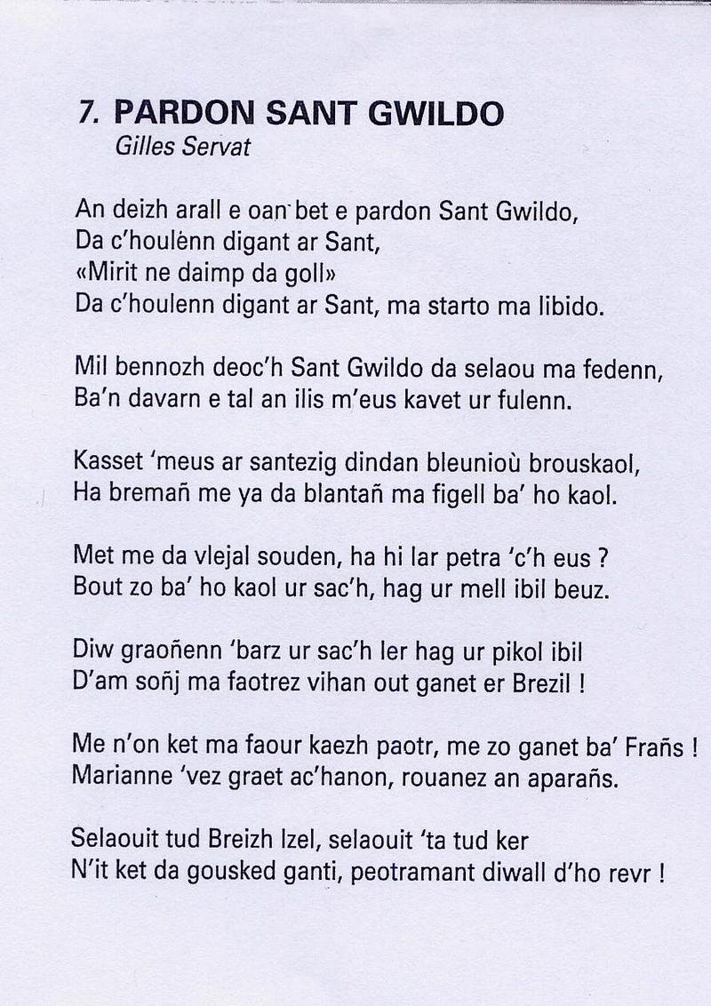 Pardon Sant Gwildo (Gilles Servat) File0108