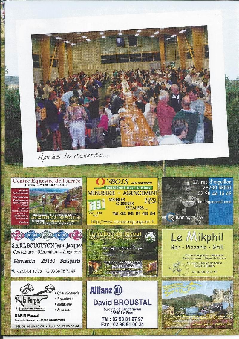 Les Foulées de Brasparts - 28ème édition - 2012 Foulae13