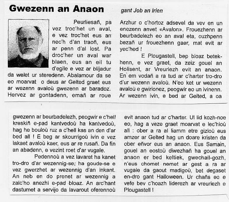 Gwezenn an Anaon Gwezen10