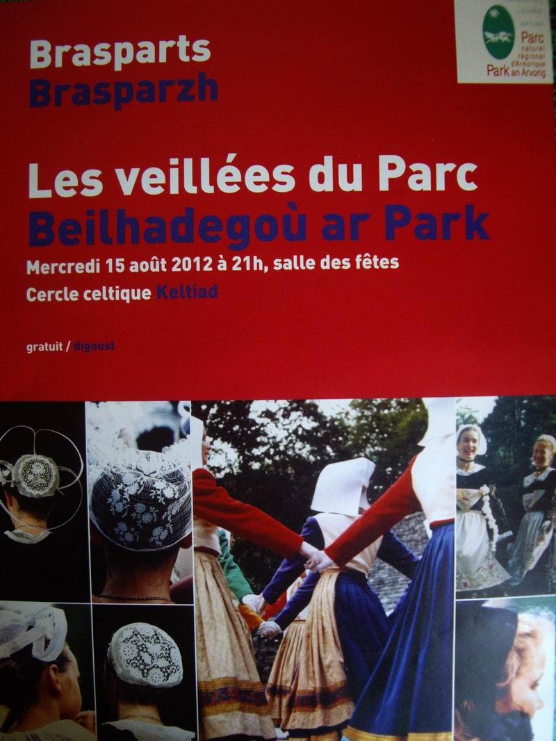 Veillées du Parc à Brasparts mercredi 15 août 2012 Imgp1311