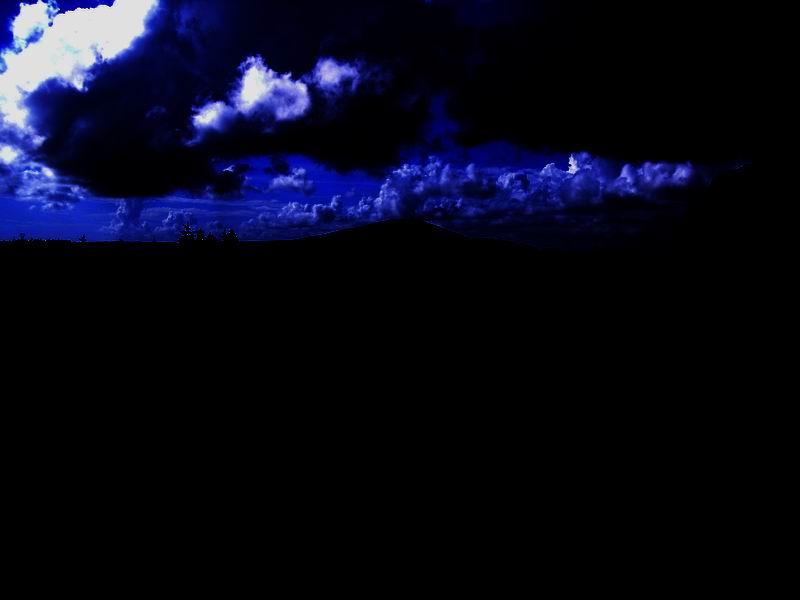 Toponymie des monts d'Arrée: ROC'H DIALC' HWEZ et ROC'H AN ANKOU Imgp2611