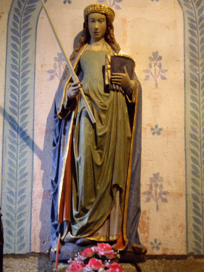 Vie de saint Edern Imgp7210