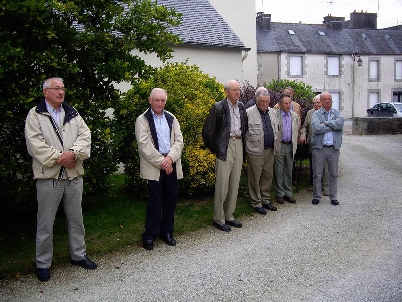 Commémoration 2011 des combats de la Libération Imgp7415