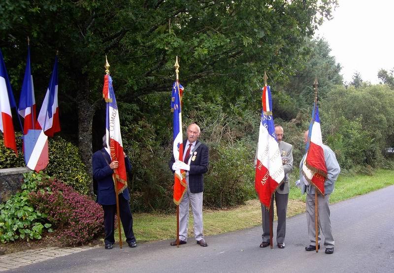 Commémoration 2011 des combats de la Libération Imgp7417