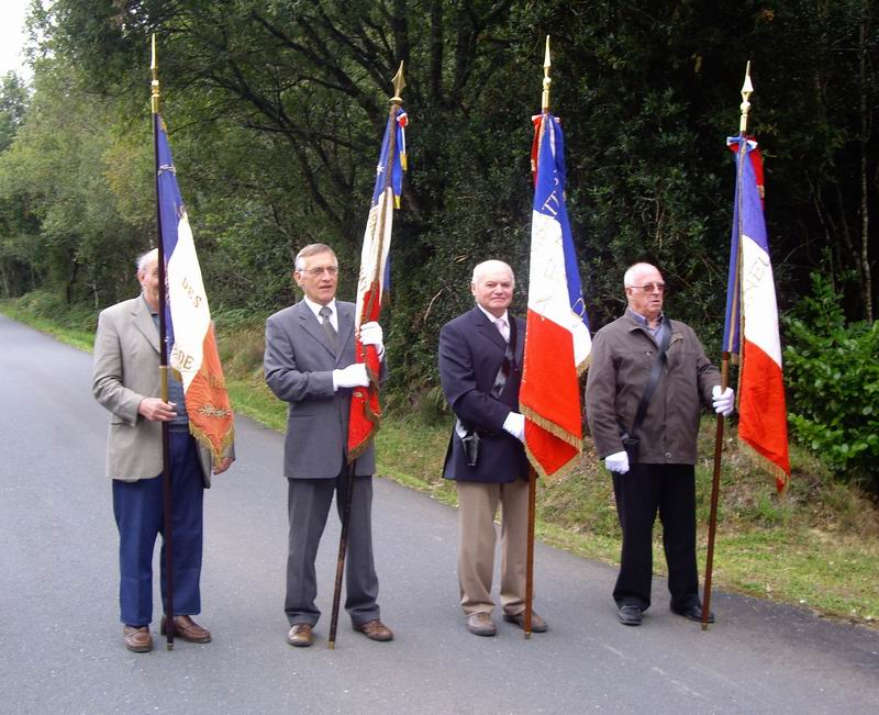 Commémoration 2011 des combats de la Libération Imgp7418