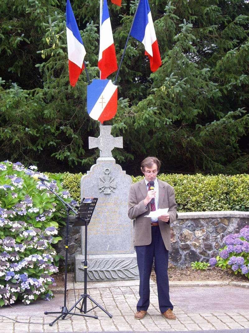 Commémoration 2011 des combats de la Libération Imgp7419