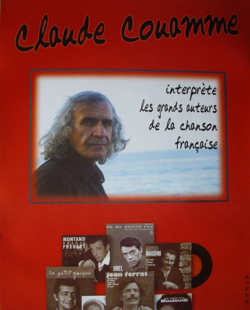 Concert Claude Couamme le 1er octobre 2011 à Brasparts : Hommage à Serge Reggiani Imgp8215