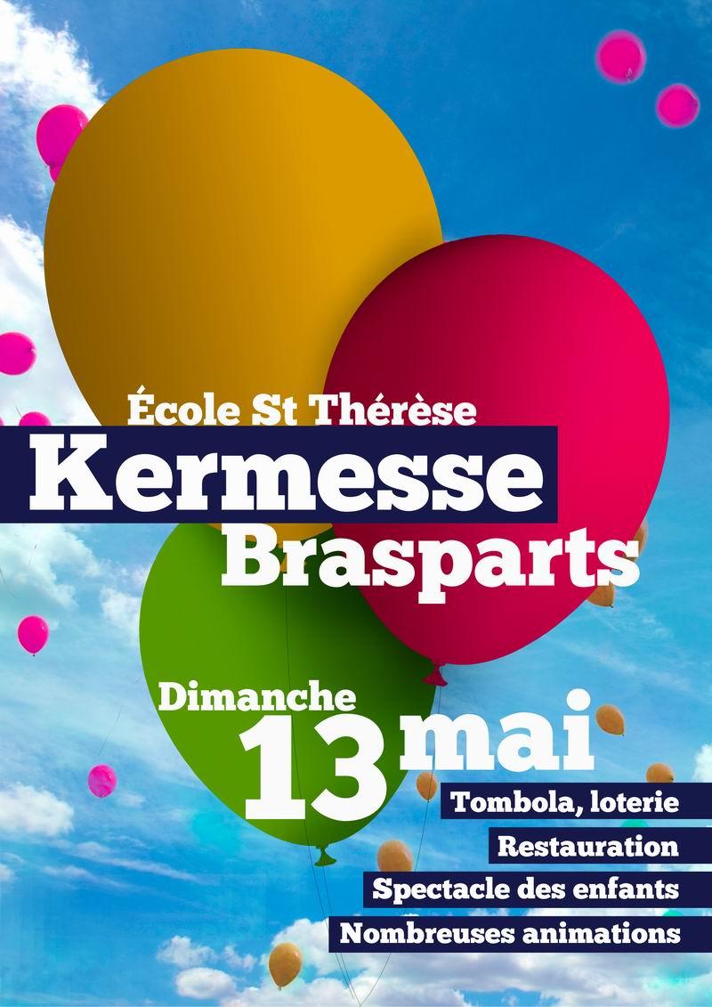 Kermesse 2012 de l'Ecole Sainte Thérèse Kermes10