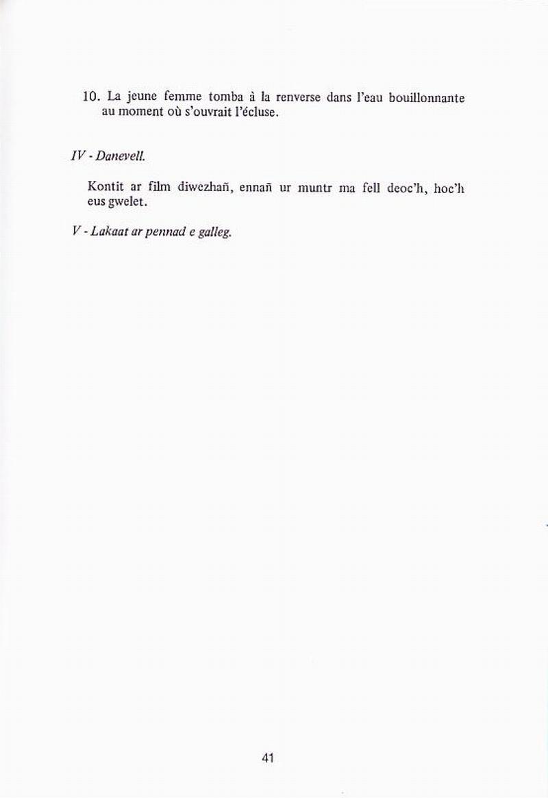 E-pad ar vakañsoù : labour ha lennadenn ... Mab_1d10