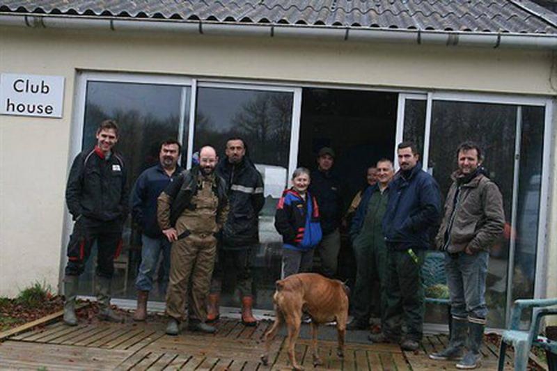 Nettoyage des chemins de randonnée (message de Nathalie Guéguen) Nettoy10