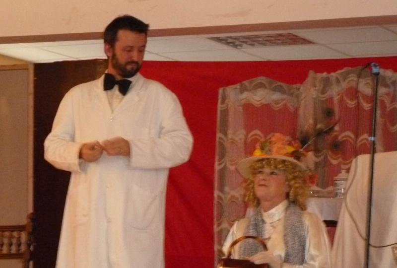 """Théâtre à Brasparts : """"Hortense a dit : Je m'en fous ..."""" P1000216"""