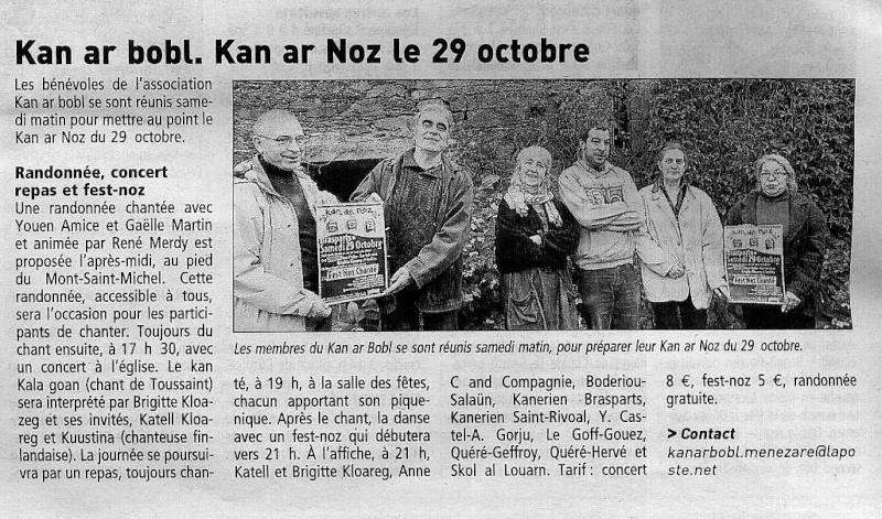 Kan an Noz 2011 Prapar10