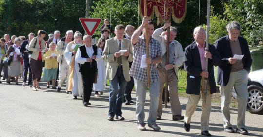 Pardon de Saint Sébastien 2011 Proces11