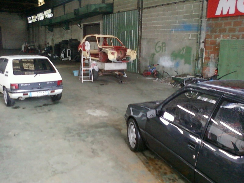 [ptitcheche33] 205 GTI 1.6L 115cv Rouge Vallelunga 1987 205_gt31