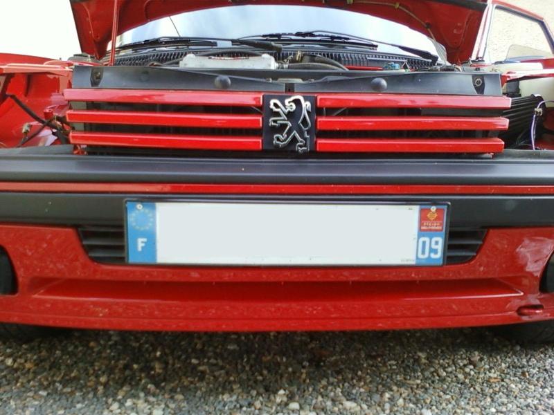 [ptitcheche33] 205 GTI 1.6L 115cv Rouge Vallelunga 1987 205_gt44