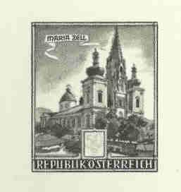 "Bauwerke und Baudenkmäler ""Bautenserie"" 0100_e10"