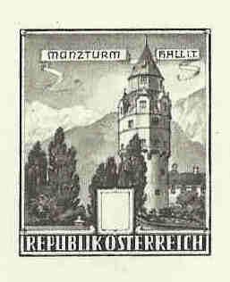 """Bauwerke und Baudenkmäler """"Bautenserie"""" - Seite 2 0180_a11"""
