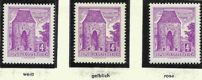"""Bauwerke und Baudenkmäler """"Bautenserie"""" - Seite 2 0400_a11"""