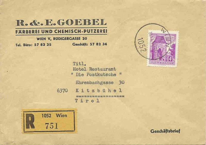 """Bauwerke und Baudenkmäler """"Bautenserie"""" - Seite 2 0400_a13"""