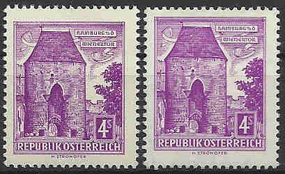 """Bauwerke und Baudenkmäler """"Bautenserie"""" - Seite 2 0400_a14"""