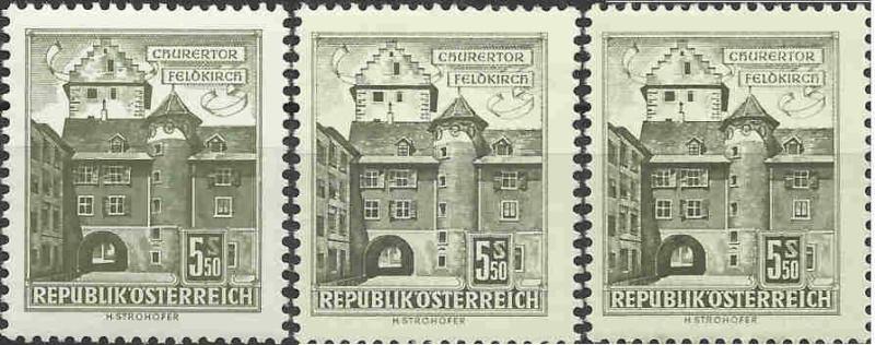 """Bauwerke und Baudenkmäler """"Bautenserie"""" - Seite 2 0550_a11"""