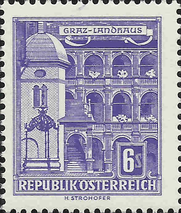 """Bauwerke und Baudenkmäler """"Bautenserie"""" - Seite 2 0600_a10"""