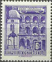 """Bauwerke und Baudenkmäler """"Bautenserie"""" - Seite 2 0600_a12"""