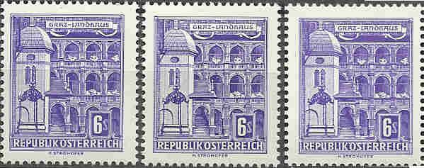 """Bauwerke und Baudenkmäler """"Bautenserie"""" - Seite 2 0600_a13"""