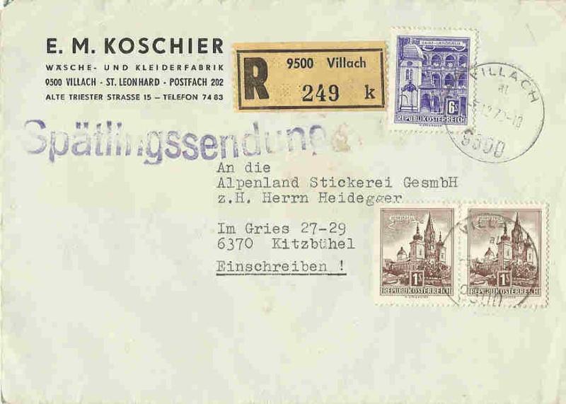 """Bauwerke und Baudenkmäler """"Bautenserie"""" - Seite 2 0600_a17"""