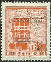 """Bauwerke und Baudenkmäler """"Bautenserie"""" - Seite 2 0640_a11"""