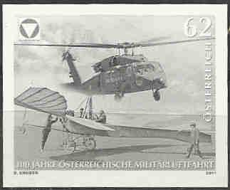 100 Jahre Militärluftfahrt in Österreich 20110711
