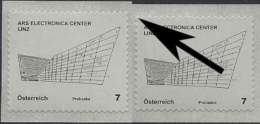 Dauermarkenserie Kunsthäuser ab Mai 2011 Dauers13