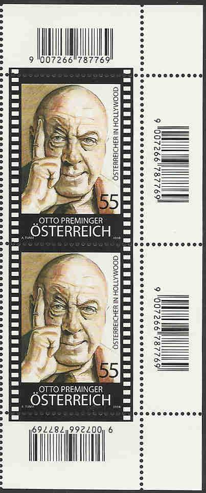 Briefmarken - Briefmarken mit durchlaufenden Markenbild Durchl11