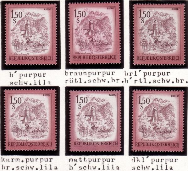 Schönes Österreich Farbun10