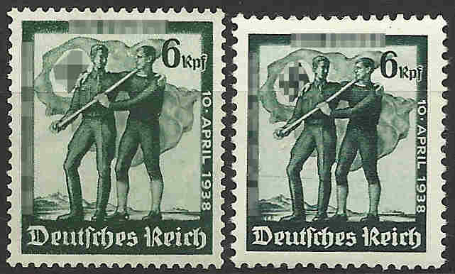 Social Philately Gedenk11
