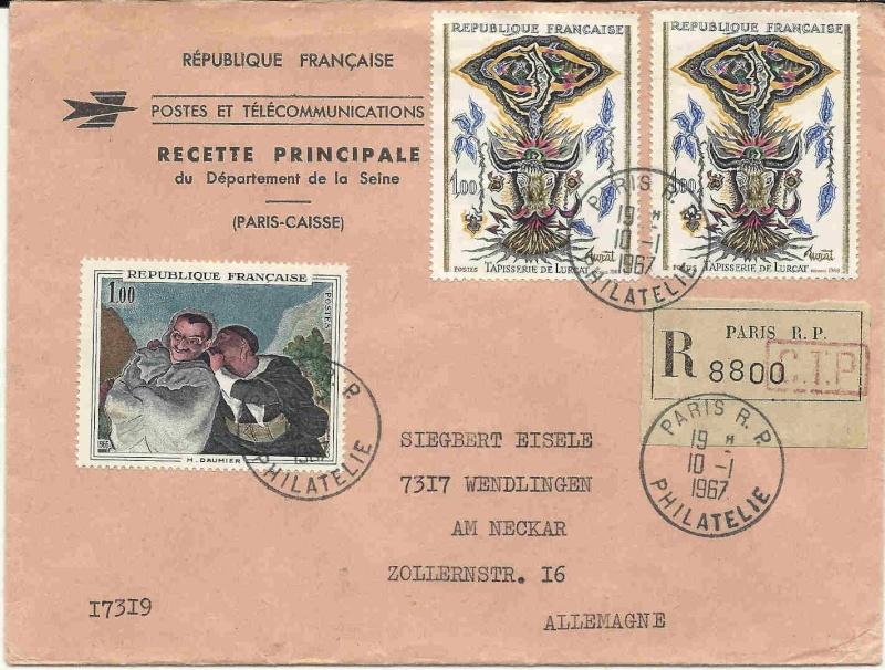 Frankreich`s Gemäldemarken - Seite 2 Gemald10