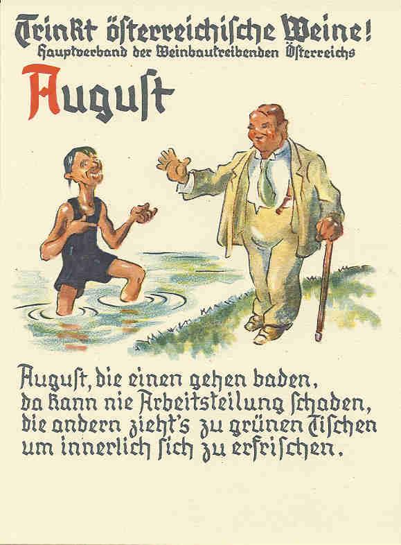 Wein-Kalender von Gerhard Kalend11