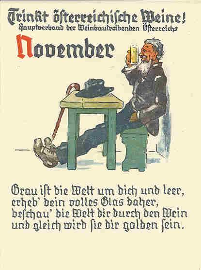 Wein-Kalender von Gerhard Kalend16