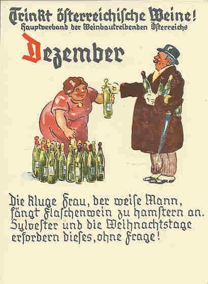 Wein-Kalender von Gerhard Kalend17