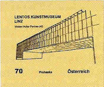 Dauermarkenserie Kunsthäuser ab Mai 2011 Neu70_10